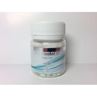 Stanozolol Станазолол 10 мг 100 таблеток, Bayer AG в Костанае