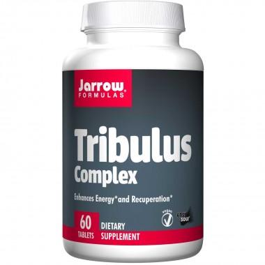 Tribulus Комплекс Трибулус, 60 таблеток, Jarrow Formulas в Костанае