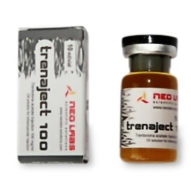 Trenaject 100 Trenbolone Acetate 100 мг/мл, 10 мл, Neo Labs в Костанае