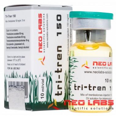 Tri-tren 150 мг/мл, 10 мл, Neo Labs в Костанае
