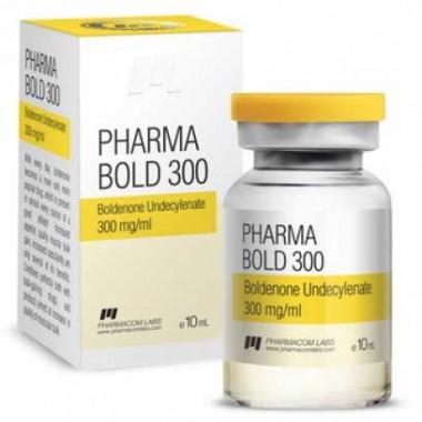 PHARMABOLD 300 мг/мл, 10 мл, Pharmacom LABS в Костанае