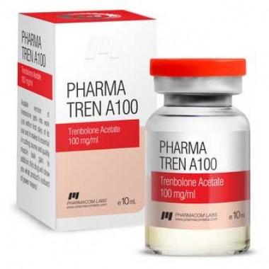 PHARMATREN A 100 мг/мл, 10 мл, Pharmacom LABS в Костанае