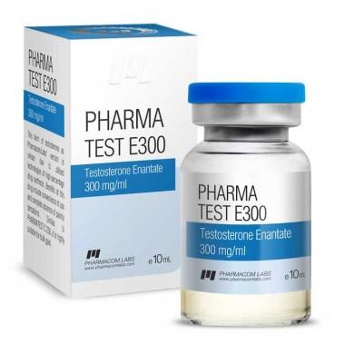 PHARMATEST E 300 мг/мл, 10 мл, Pharmacom LABS в Костанае