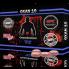 OXAN 10 Оксандролон 10 мг, 100 таблеток, UFC PHARM в Костанае