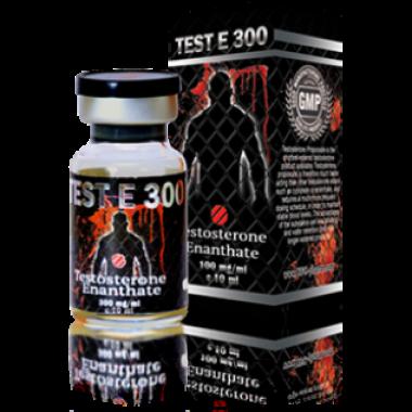 TEST E 300 мг/мл, 10 мл, UFC PHARM в Костанае