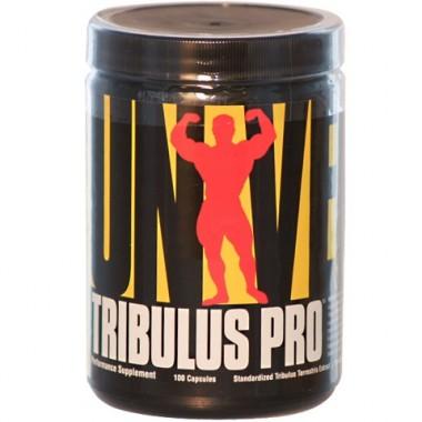 Tribulus Pro, Трибулус Про, 100 капсул, Universal Nutrition в Костанае